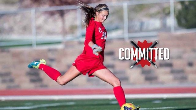 Girls Commitments: En route in 2018