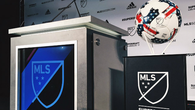 2017 MLS Draft Tracker: Rounds 1 & 2
