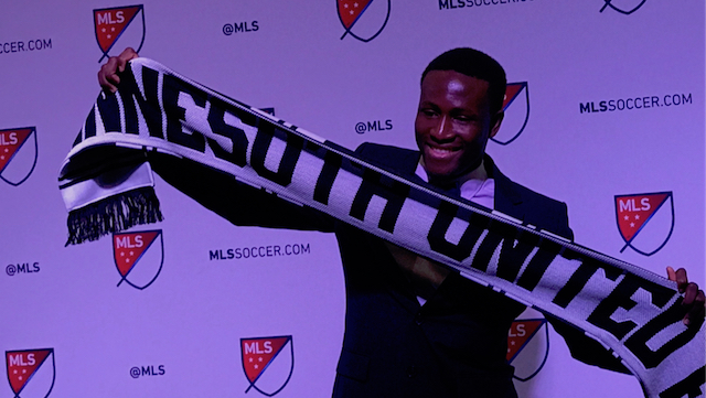 MLS SuperDraft Grades: Minnesota, D.C. win