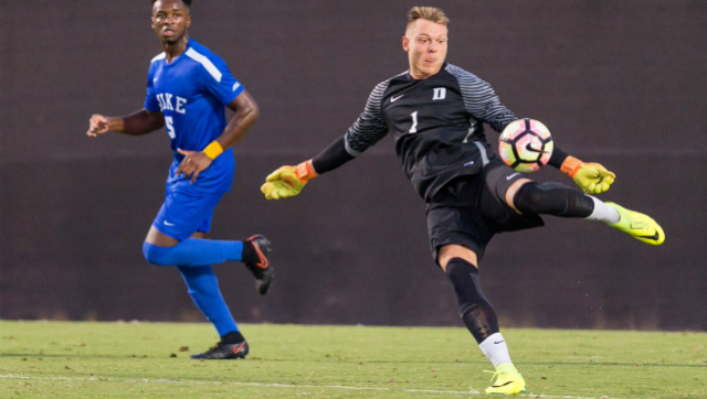 MLS Draft: Top prospects for Rounds 3 & 4
