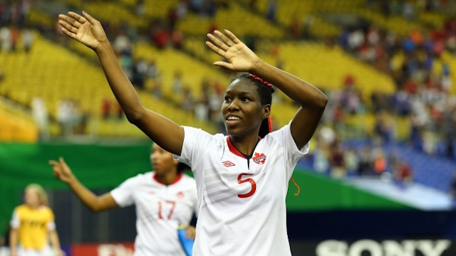 Top women's players eye opportunity abroad