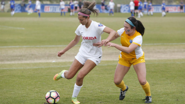 2017 ODP Championships: Girls standouts