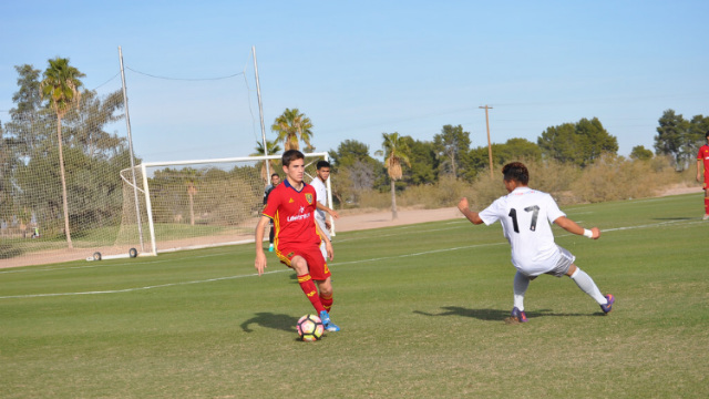 IMG Academy Top 150 goal scorers: March 4-5