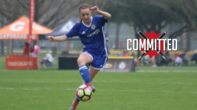 Girls Commitments: Top recruits for the SEC