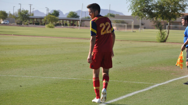Academy players to watch in the USL