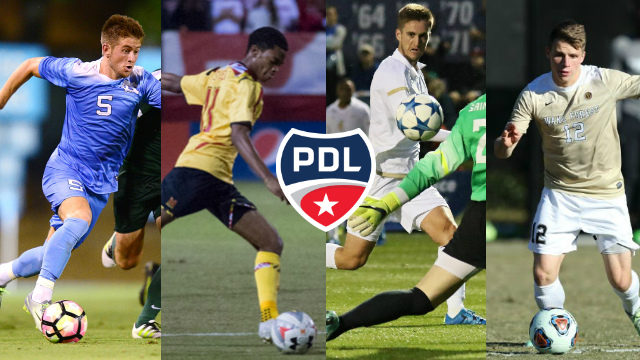 College players to watch in the 2017 PDL