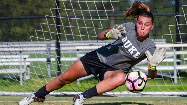 Rating the YNT: Top 5 women's keepers