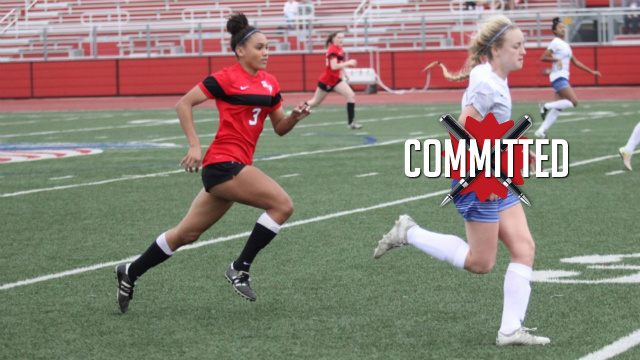 Girls Commitments: Swing towards the south