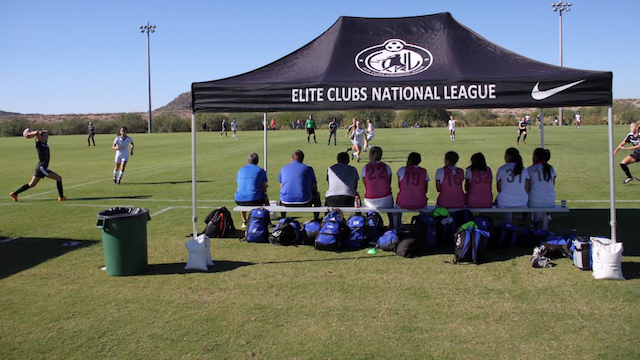 ECNL Preview: Memorial Day in New Jersey