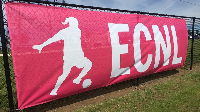 2017 ECNL Playoffs: Day 2 fireworks