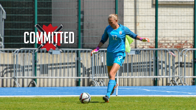 Girls Commitments: USYNT GK decides
