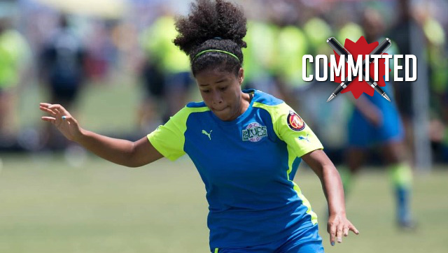 Girls Commitments: Decisions for 2020