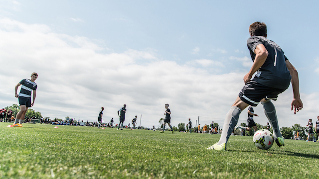 Development Academy Standouts: Oct. 7-8