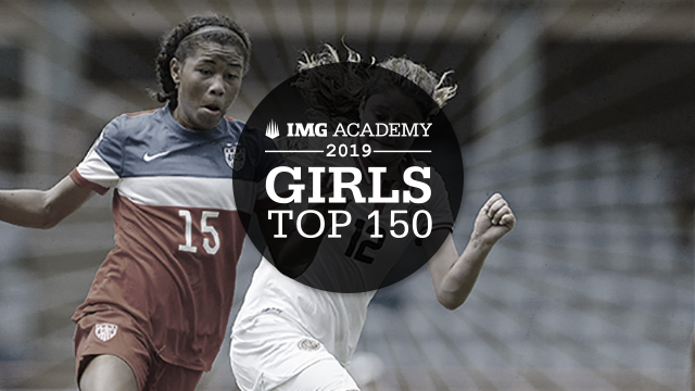 IMG Top 150 Players: Girls Class of 2019