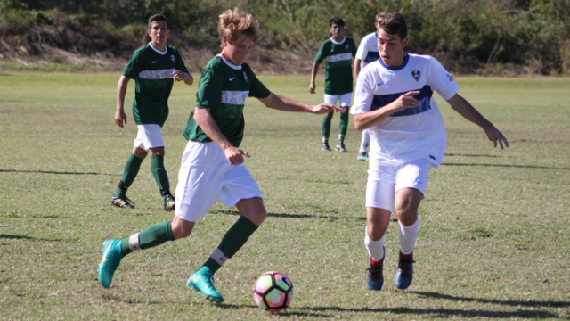 Rosters for Boys 2017 ODP interregionals