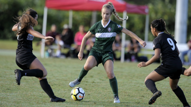 Girls ODP Interregional concludes in Fla.