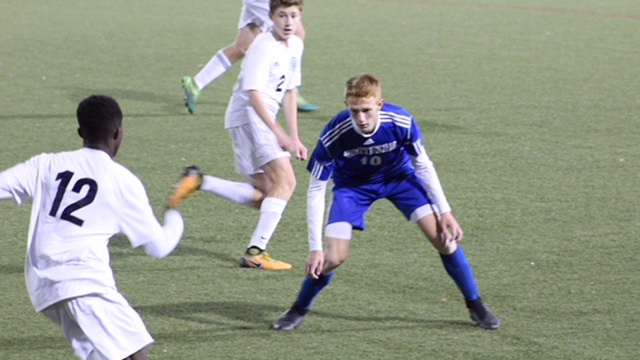 Boys: St. John's adds 3rd Match Fit player