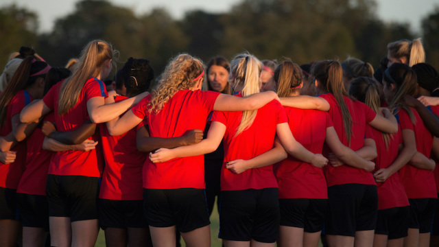 U20 WNT roster announced for WC qualifying