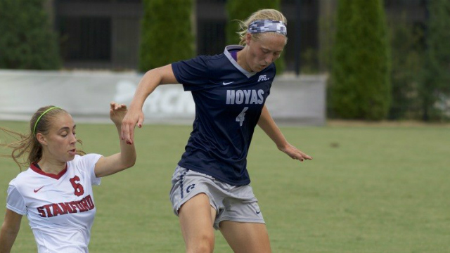2018 NWSL Draft Prospects: Nos. 11-20