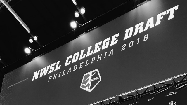 2018 NWSL College Draft Results