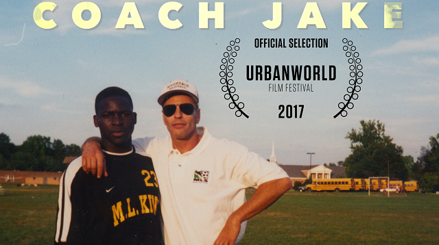 HS: 'Coach Jake' documentary to air at USC