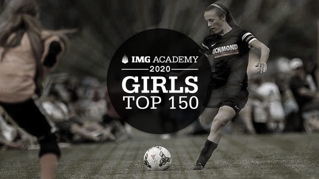 IMG Top 150 Players: Girls Class of 2020