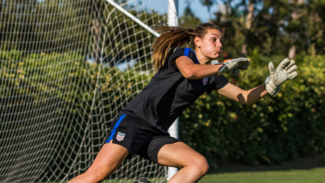 Four U20 WNT players to watch in France