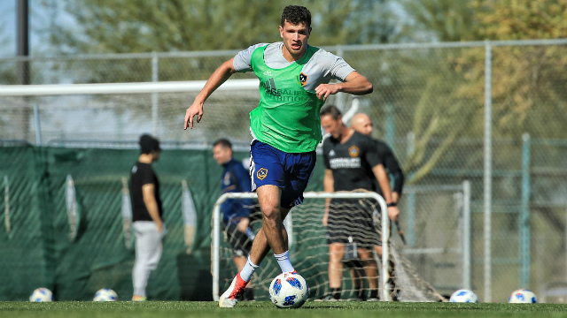 Previewing the MLS Rookie of the Year race
