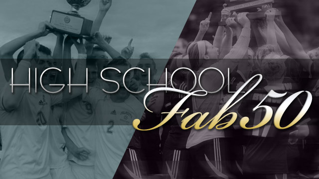 HS: Winter, Spring FAB 50, March 13