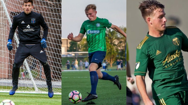 Academy players to watch in USL