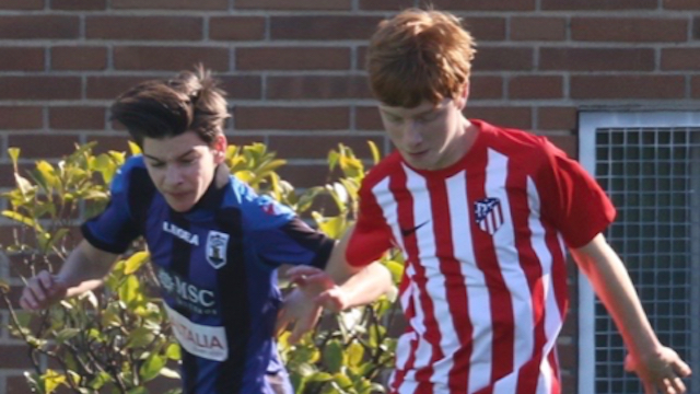 Pro Prospects: U.S. teenager at Atletico
