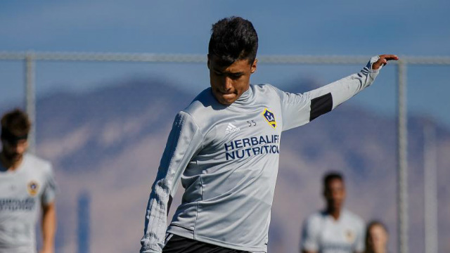 U20 MNT candidates with a point to prove