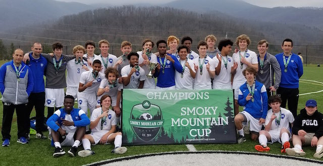 HS: Depth carries McCallie, Union at SMC