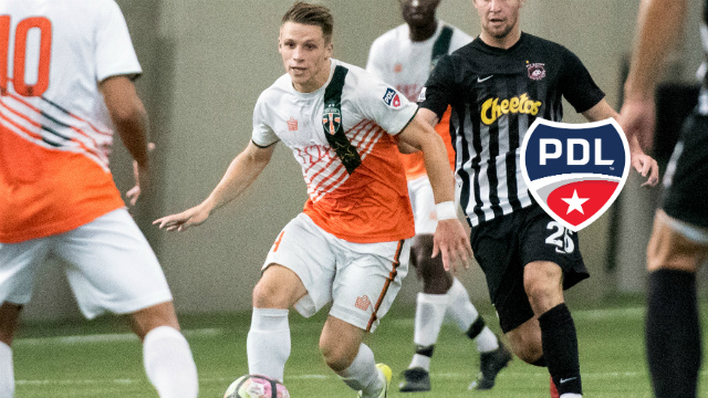 College Players to Watch in the PDL: Pt. 2