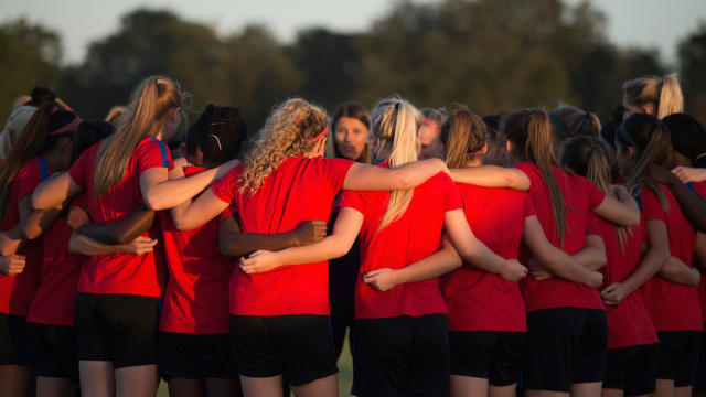 U.S. U20 WNT continuing World Cup prep