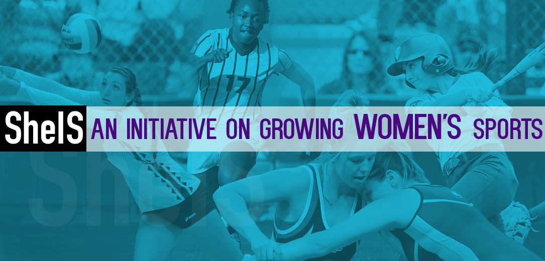 SheIS: Initiative on Growing Women's Sports