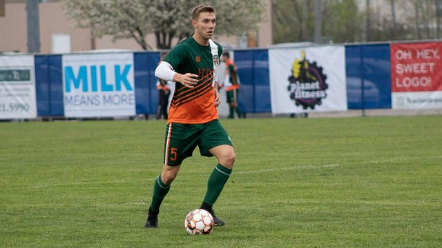 PDL Conference Teams of the Week