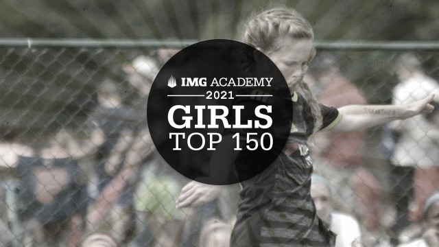 IMG Top 150 Players: Girls Class of 2021