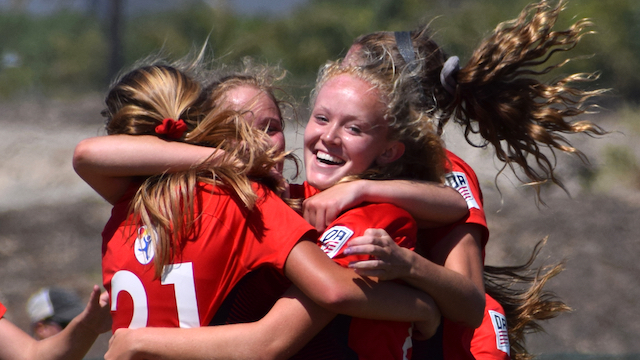 Girls Development Academy Semifinal Preview