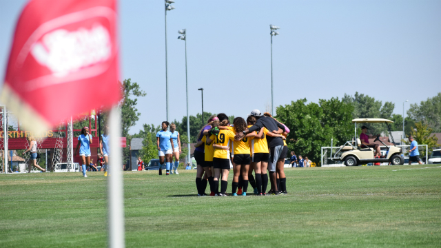 2018 US Club Soccer National Finals Photos