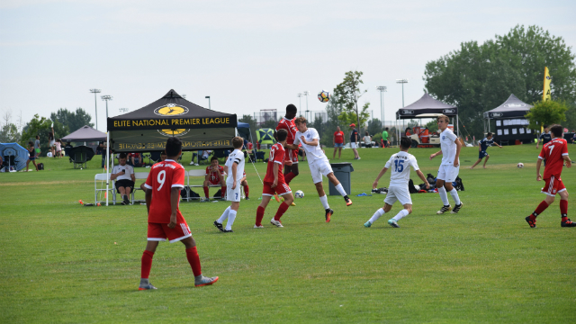 U.S. Club Soccer National Cup XVII photos