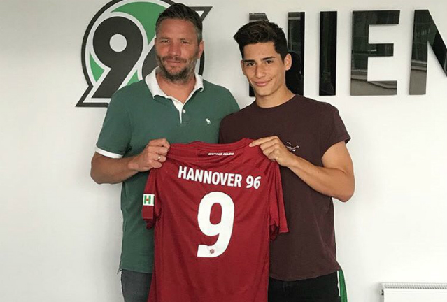 hannover soto