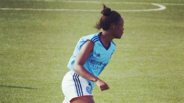 Girls Development Academy: Players to Watch