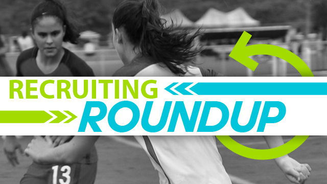 Recruiting Roundup: Oct. 22-28