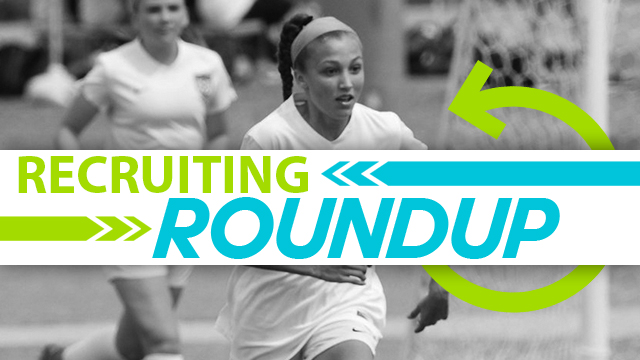 Recruiting Roundup: Oct. 29-Nov. 4