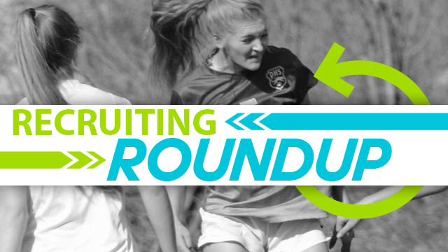 Recruiting Roundup: November 19-25