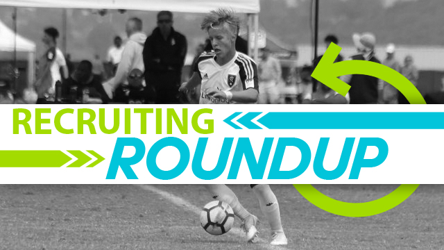 Recruiting Roundup: Nov. 26-Dec. 2