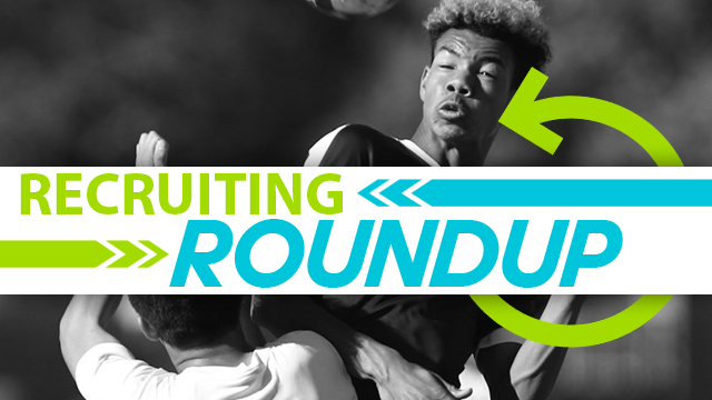 Recruiting Roundup: December 3-9