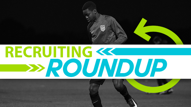 Recruiting Roundup: December 10-16