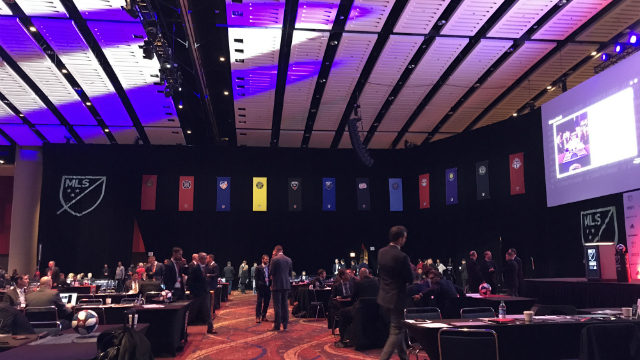 2019 MLS Draft Tracker: Rounds 1 & 2